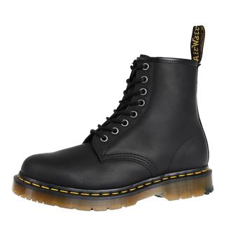 Zimski čevlji DR. MARTENS - 8 lukenj - 1460 Snowplow WP črna, Dr. Martens