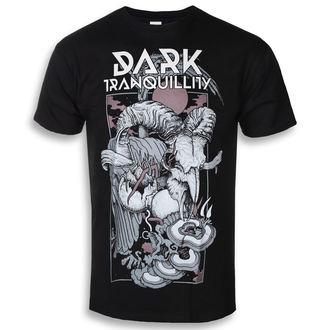 Moška metal majica Dark Tranquillity - Skull -, Dark Tranquillity