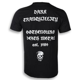 Moška metal majica Dark Tranquillity - Old Skool -, Dark Tranquillity