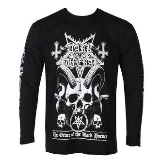Moška majica z dolgimi rokavi Dark Funeral - Order Of The Black Hordes - RAZAMATAZ, RAZAMATAZ, Dark Funeral