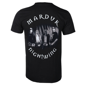 Moška majica Marduk - Nightwing - RAZAMATAZ, RAZAMATAZ, Marduk