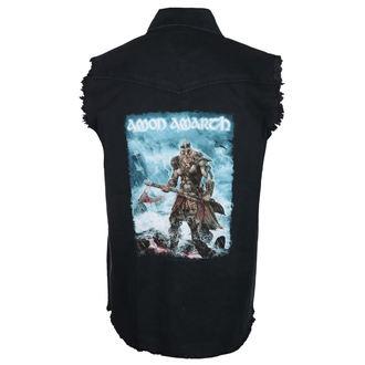 Moška Srajca brez rokavov (telovnik) AMON AMARTH - JOMSVIKING - RAZAMATAZ, RAZAMATAZ, Amon Amarth