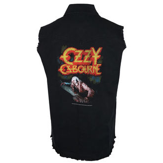 Moška Srajca brez rokavov (telovnik) OZZY OSBOURNE - BARK AT THE MOON - RAZAMATAZ, RAZAMATAZ, Ozzy Osbourne