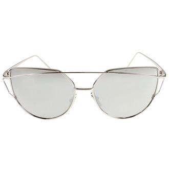 Sončna očala JEWELRY & WATCHES - ROCK CAT - SREBRNA, JEWELRY & WATCHES