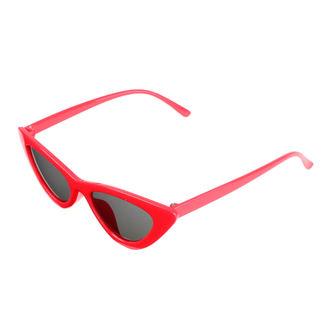 Sončna očala JEWELRY & WATCHES - Cat - rdeča, JEWELRY & WATCHES