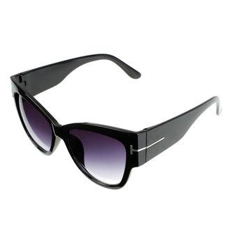Sončna očala Ženske JEWELRY & WATCHES - Cat - Črno, JEWELRY & WATCHES