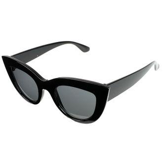 Ženska Sončna očala JEWELRY & WATCHES - Črna, JEWELRY & WATCHES