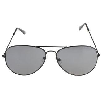 Sončna očala JEWELRY & WATCHES - AVIATOR - Črno, JEWELRY & WATCHES