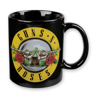 Skodelica Guns N' Roses - ROCK OFF, ROCK OFF, Guns N' Roses