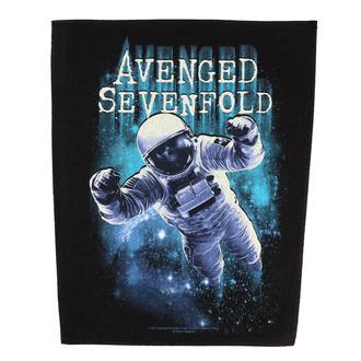 Velik našitek Avenged Sevenfold - Astronaut - RAZAMATAZ, RAZAMATAZ, Avenged Sevenfold