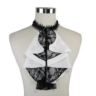 Frilly kravata z naborki DEVIL FASHION, DEVIL FASHION