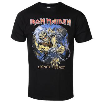 Moška metal majica Iron Maiden - Eddie - ROCK OFF, ROCK OFF, Iron Maiden