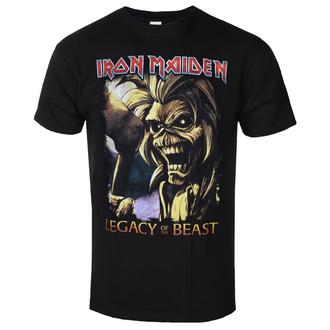 Moška metal majica Iron Maiden - Killers - ROCK OFF, ROCK OFF, Iron Maiden