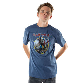 Moška metal majica Iron Maiden - AMPLIFIED - AMPLIFIED, AMPLIFIED, Iron Maiden