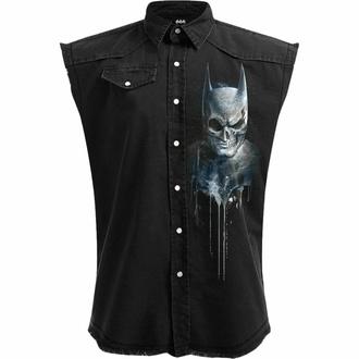 Moška srajca brez rokavov (telovnik) SPIRAL - Batman - NOCTURNAL- Črna, SPIRAL, Batman