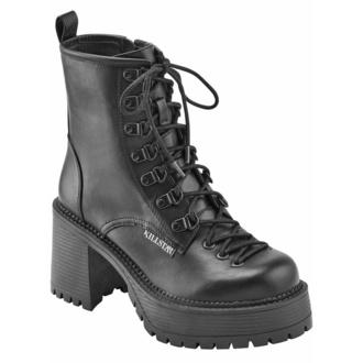 Ženski čevlji KILLSTAR - Gamora - Črna - KSRA003928