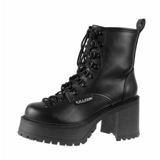 Ženski čevlji KILLSTAR - Gamora - Črna, KILLSTAR