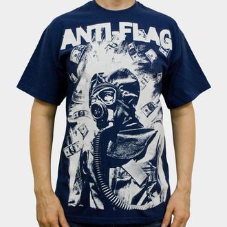 Metal majica moški Anti-Flag - KINGS ROAD - KINGS ROAD, KINGS ROAD, Anti-Flag