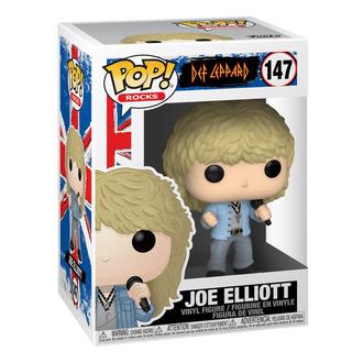 Figura Def Leppard - POP! - Joe Elliott, POP, Def Leppard