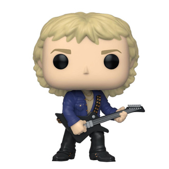Figura Def Leppard - POP! - Phil Collen, POP, Def Leppard