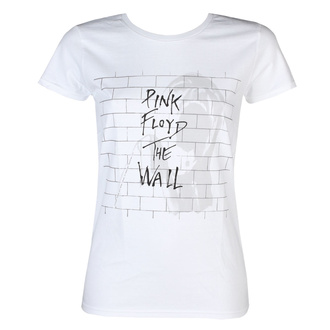 Ženska majica Pink Floyd- The wall - Should I trust - LOW FREQUENCY, LOW FREQUENCY, Pink Floyd