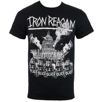 majica kovinski moški Iron Reagan - Capital Police - Just Say Rock, Just Say Rock, Iron Reagan