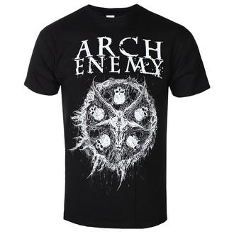 Moška metal majica Arch Enemy - Pure Fucking Metal Revamped - ART WORX, ART WORX, Arch Enemy
