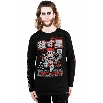 Unisex majica z dolgimi rokavi KILLSTAR - Glory, KILLSTAR