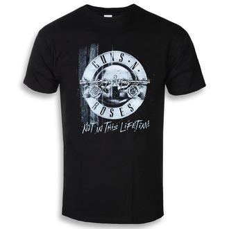 Moška metal majica Guns N' Roses - Not In This Lifetime Xereox - ROCK OFF, ROCK OFF, Guns N' Roses