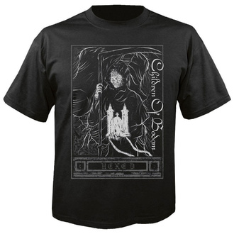 Moška metal majica Children of Bodom - Hexed - NUCLEAR BLAST, NUCLEAR BLAST, Children of Bodom