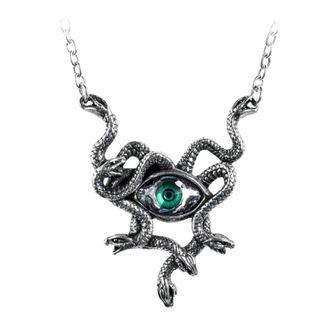 Ogrlica ALCHEMY GOTHIC - Gorgon's Eye, ALCHEMY GOTHIC