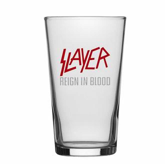 Kozarec SLAYER - REIGN IN BLOOD - RAZAMATAZ, RAZAMATAZ, Slayer