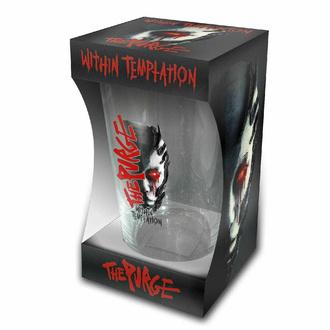 Steklo WITHIN TEMPTATION - THE PURGE - RAZAMATAZ, RAZAMATAZ, Within Temptation
