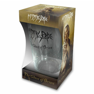 Kozarec MY DYING BRIDE - THE GHOST OF ORION - RAZAMATAZ, RAZAMATAZ, My Dying Bride