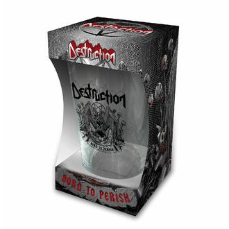 Kozarec DESTRUCTION - BORN TO PERISH, RAZAMATAZ, Destruction