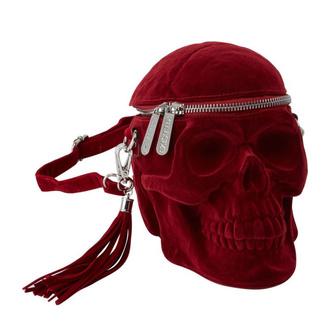 Torbica (ročna torba) KILLSTAR - Grave Digger Skull, KILLSTAR
