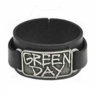 Zapestnica Green Day - ALCHEMY GOTHIC, ALCHEMY GOTHIC, Green Day