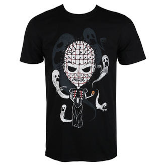 Moška Hardcore Majica - PINHEAD - GRIMM DESIGNS, GRIMM DESIGNS