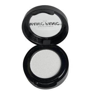 Senčilo za oči MANIC PANIC - Wicked White, MANIC PANIC