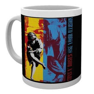 Šalica Guns N' Roses - GB posters, GB posters, Guns N' Roses
