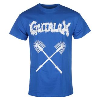 Moška majica GUTALAX - toilet brushes - kraljevsko modra - ROTTEN ROLL REX, ROTTEN ROLL REX, Gutalax