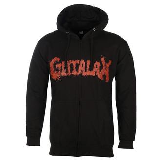 Moški hoodie GUTALAX - Toiletagramm - ROTTEN ROLL REX - ROTT029