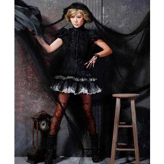 Gotska in punk bluza - Cynthia black - PUNK RAVE, PUNK RAVE