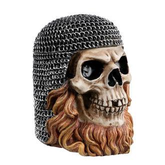Dekorativna škatla Mrtev vitez, NNM
