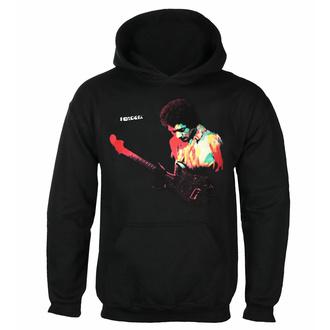 Moški hoodie Jimi Hendrix - Band Of Gypsys - Črna, NNM, Jimi Hendrix