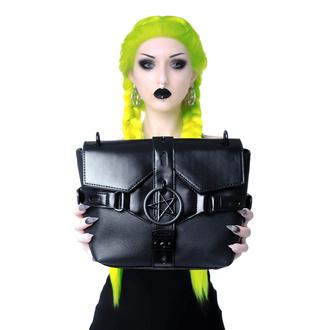 Ročna torba (torbica) KILLSTAR - Hellacious, KILLSTAR