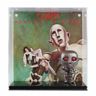 figurica Queen - POP! - News of the World, POP, Queen