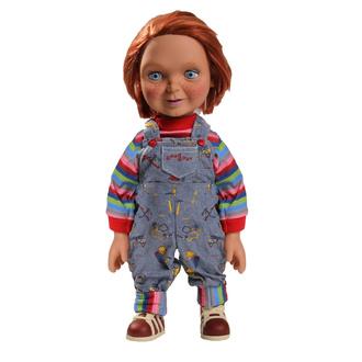 Lutka (dekoracija) Chucky - Child´s Play Talking Good Guys Chucky, NNM, Chucky