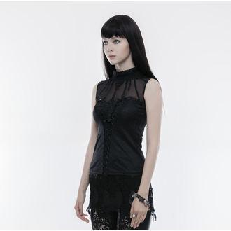 Ženska Gotic/Punk majica - Love - PUNK RAVE, PUNK RAVE