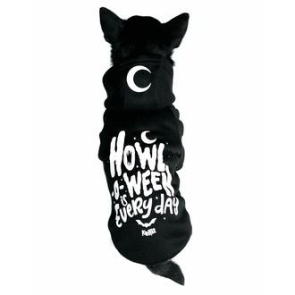 Pasje oblačilo (hoodie) KILLSTAR - Howl, KILLSTAR